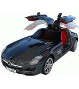 Silverlit Interactive Bluetooth Remote Control Mercedes-Benz SLS AMG