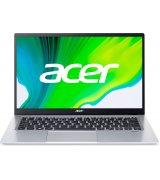 Ноутбук Acer Swift 1 SF114-34 Silver (NX.A77EU.00E)