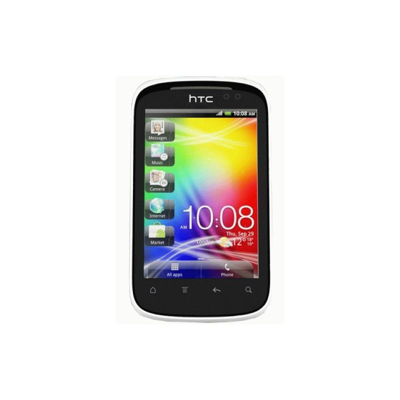 HTC Explorer A310e White EU