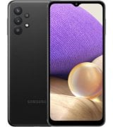 Samsung Galaxy A32 4/64GB Black (SM-A325FZKDSEK)