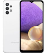 Samsung Galaxy A32 4/64GB White (SM-A325FZWDSEK)