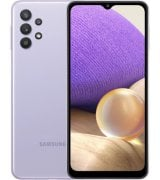 Samsung Galaxy A32 4/64GB Violet (SM-A325FLVDSEK)