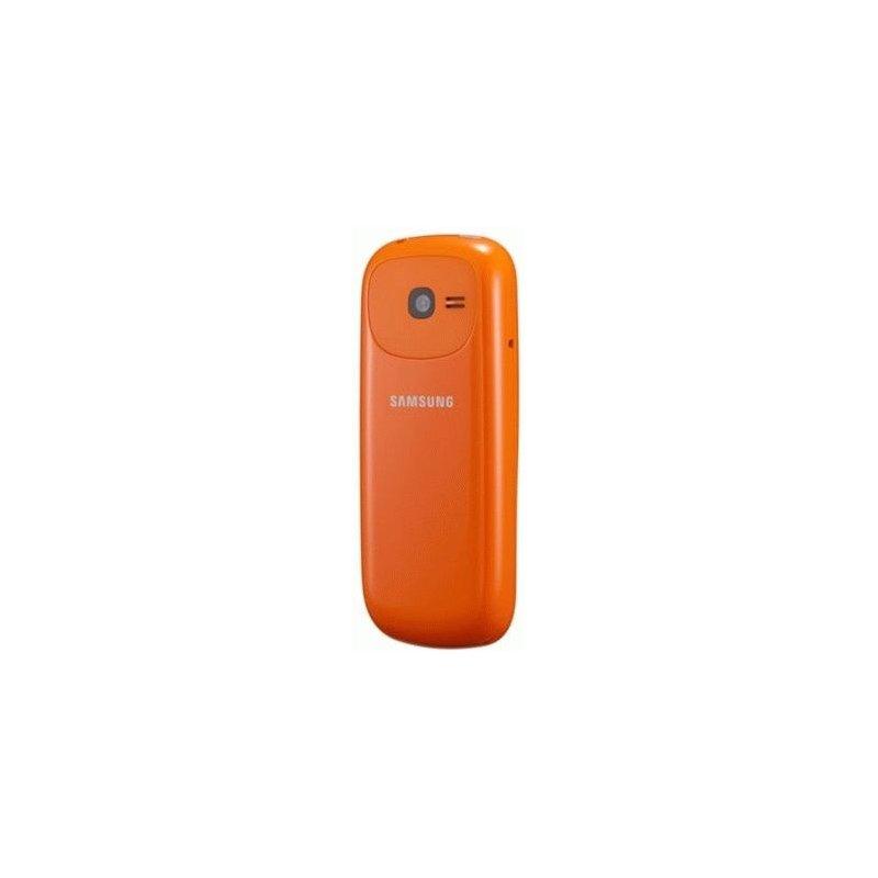 Samsung E2202 Orange