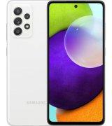 Samsung Galaxy A52 4/128GB White (SM-A525FZWDSEK)
