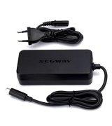 Зарядное устройство Segway для электросамокатов Kickscooter ES1/ES2 (20.40.0004.00)