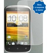 Защитная плёнка для HTC Desire C A320e матовая