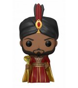Коллекционная фигурка Funko POP! Disney: Aladdin (Live): Jafar (37025)