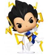 Коллекционная фигурка Funko POP! Dragon Ball Z S7: Vegeta Galick Gun (46058) (FUN2549429)