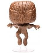 Коллекционная фигурка Funko POP! Marvel: Spider-Man (52216) (FUN2549822)