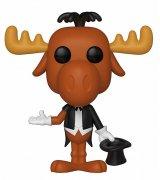 Коллекционная фигурка Funko POP! Rocky&Bullwinkle: Magician Bullwinkle (33460) (FUN1598)