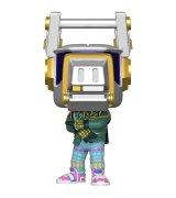 Коллекционная фигурка Funko POP! Fortnite: DJ Yonder (39050) (FUN2319)