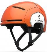Шлем детский Segway Kids Helmet 50-55 см Orange (20.99.0006.04)