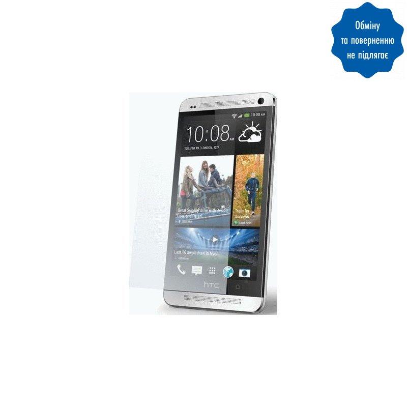 Защитная плёнка для HTC One 801e матовая