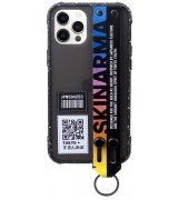Чехол SkinArma Dotto Series (PC+TPU) для Apple iPhone 12 Pro Max Colorful
