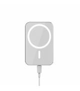 Автодержатель с беспроводной зарядкой MagSafe 15W (Square)