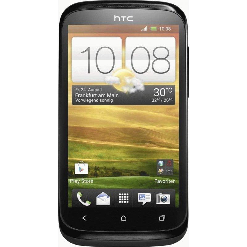 HTC Desire X T328e Back EU