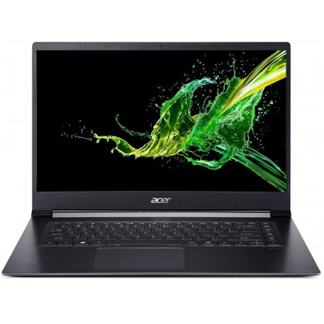Ноутбук Acer Aspire 7 A715-75G Black (NH.Q9AEU.00B)