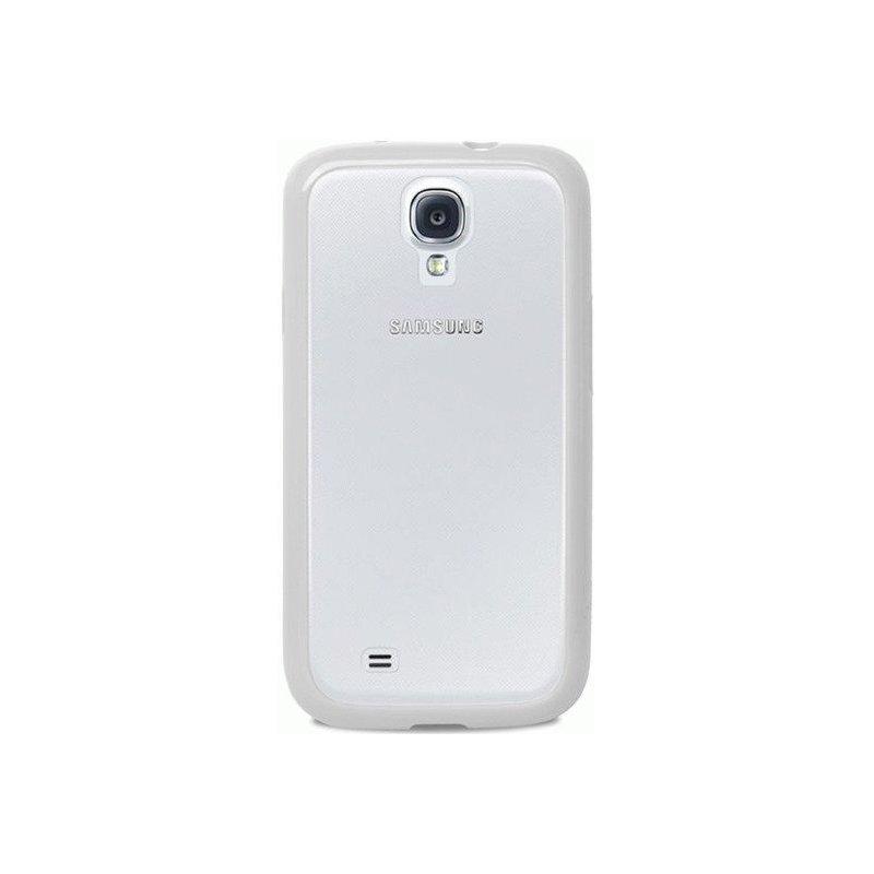 Puro Clear Cover накладка для Samsung Galaxy S4 i9500 White