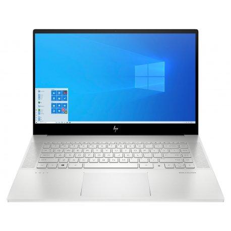 Ноутбук HP ENVY 15-EP0023UR Silver (1L6G7EA)