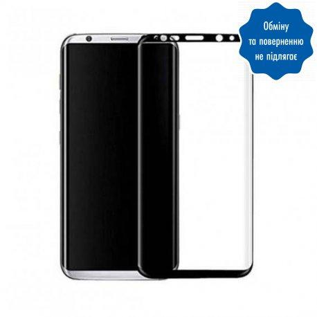 Защитное стекло 3D для Galaxy S8 (G950)