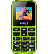 Sigma mobile Comfort 50 HIT2020 Green
