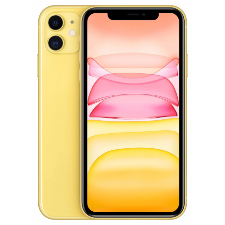 Apple iPhone 11 128GB Yellow (Full Box)
