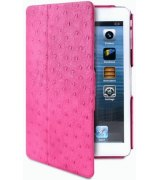 Чехол Puro iPad Mini Safari Nandu Cases Pink