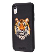 Чехол POLO Savanna (Bengal Tiger) для Apple iPhone XR