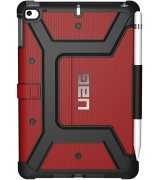 UAG для Apple iPad Mini (2015/2019) Metropolis Red (121616119393)