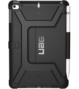 Чохол UAG для Apple iPad Mini (2015/2019) Metropolis Black (121616114040)