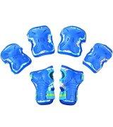 Комплект защитный Micro Impact (Размер S) Blue