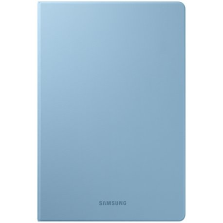 Чехол Samsung Book Cover для Galaxy Tab S6 Lite (P610/615) Blue (EF-BP610PLEGRU)