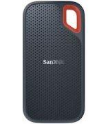 Портативный SSD SanDisk USB 3.1 Gen 2 Type-C E60 500GB IP55 (SDSSDE60-500G-G25)