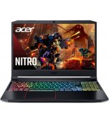 Ноутбук Acer Nitro 5 AN515-56 Black (NH.QAMEU.00G)