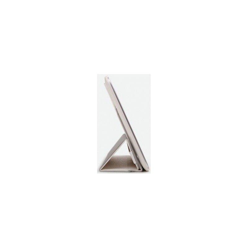 Кожаный чехол Rock Flexible series для Samsung Galaxy Note 10.1 N8000 White
