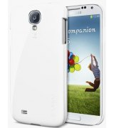 SGP Ultra Thin Air для Samsung Galaxy S4 i9500 Infinity White