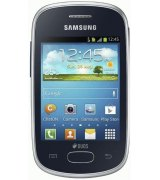 Samsung Galaxy Star S5282 Black