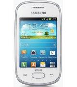Samsung Galaxy Star S5282 White