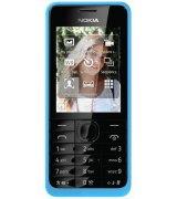 Nokia 301 Dual Sim Cyan