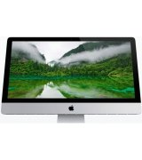 Моноблок Apple New iMac 27 дюймов (MD580)