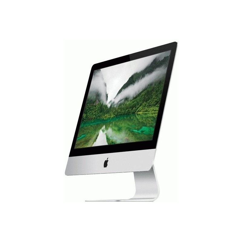 Apple New iMac 27 дюймов (MD580)
