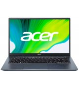 Ноутбук Acer Swift 3X SF314-510G Blue (NX.A0YEU.007)