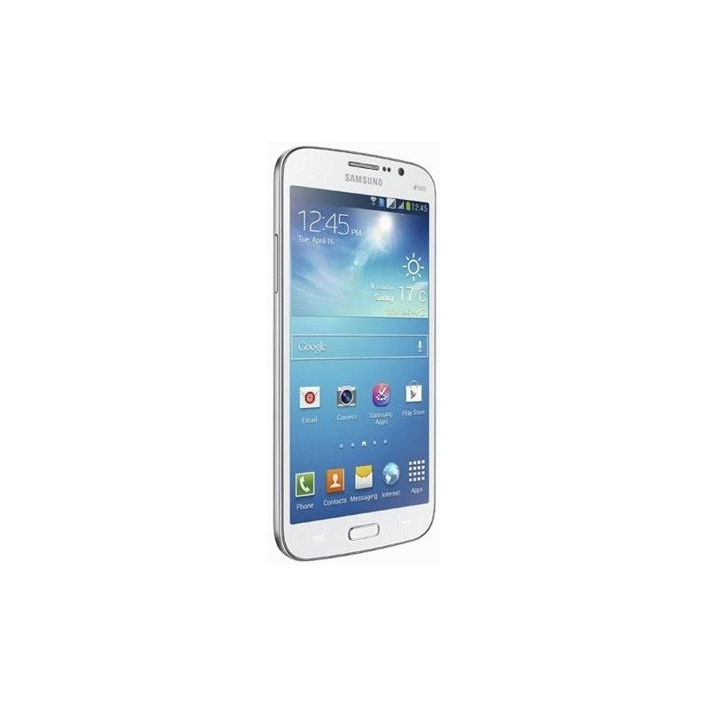 Samsung Galaxy Mega 5.8 I9152 White Frost