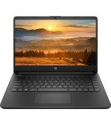 Ноутбук HP 14s-FQ1004UA Black (422C6EA)