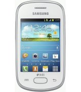 Samsung S5312 Galaxy Pocket Neo White