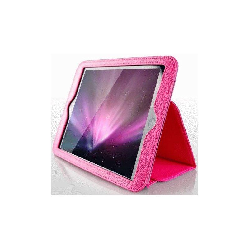 Yoobao Executive Leather case для iPad Mini Pink
