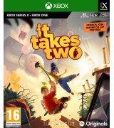 Игра It Takes Two (Xbox One, Series X, Русские субтитры)