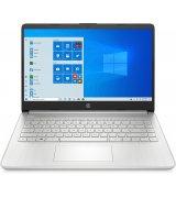 Ноутбук HP 14s-FQ1000UA Silver ](422C3EA)