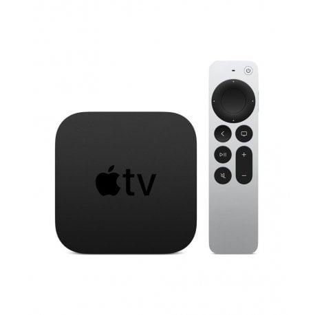 Медиаплеер Apple TV 4K 32GB 2021