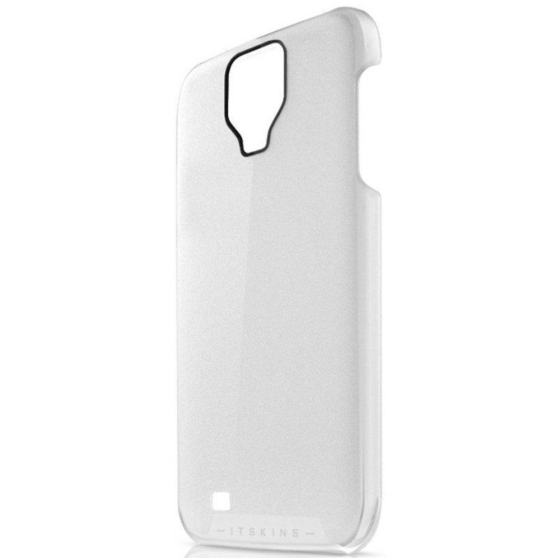 Накладка ITSkins Ghost для Samsung Galaxy S4 i9500 White